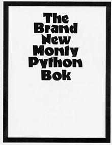 220px-BrandNewMontyPythonBok
