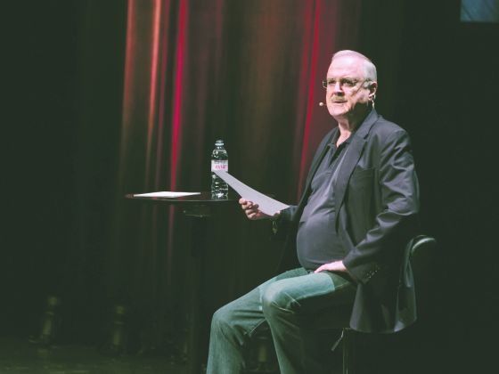 Evening With John Cleese-02