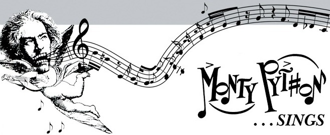 Monty-python-songs