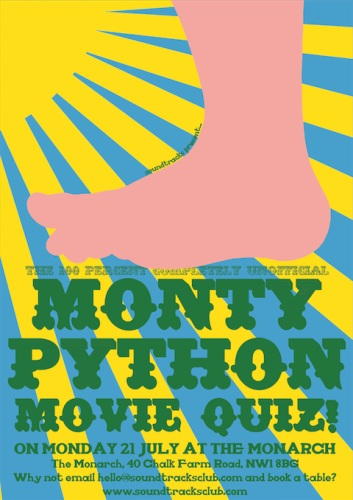 monty-python-quiz-camden
