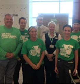 Grupo de apoio às famílias vítimas de câncer