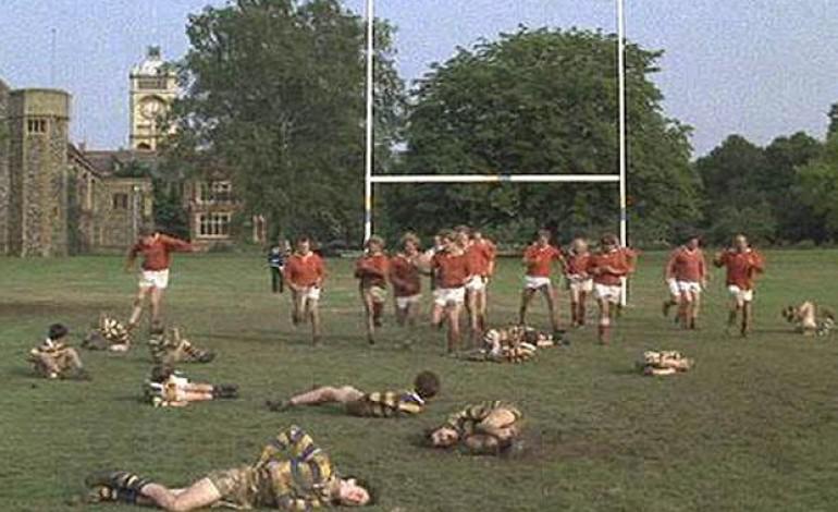 rugby monty python sentido da vida