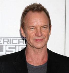 Sting criticou o Monty Python em seu novo álbum