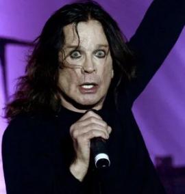 Ozzy Osbourne fã de Monty Python