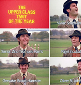 OS 10 melhores esquetes do Monty Python
