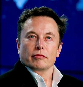 Elon Musk Saiu da Reunião para Assistir Monty Python