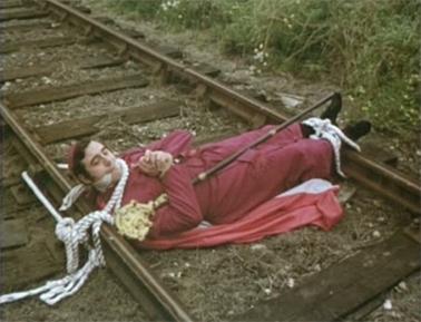 monty python clérigo bispo mais engraçado