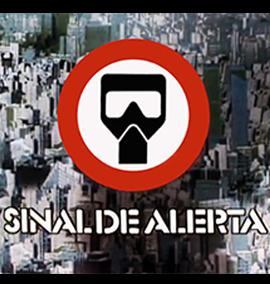 A novela Sinal de Alerta tem influência de Terry Gilliam
