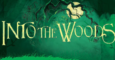 """Terry Gilliam Vai Dirigir Espetáculo """"Into the Woods"""""""