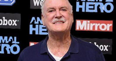 John Cleese Vai Apresentar Doc Sobre Cultura do Cancelamento