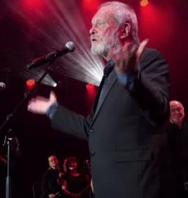 Terry Gilliam cometeu uma gafe em festival