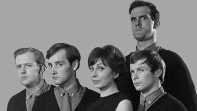 Atriz de Harry Potter Diz Que Monty Python É Uma Merda