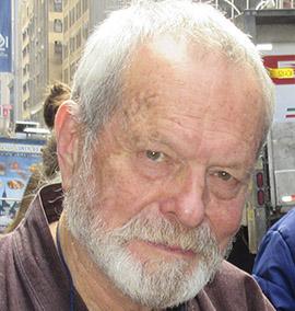 O Senhor dos Anéis pode ter Terry Gilliam no elenco